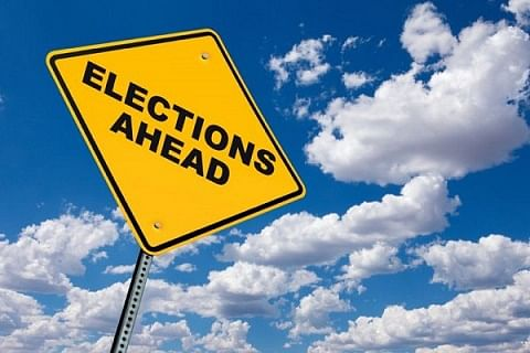 Municipal Polls-2018: CEO issues notification for Phase-2