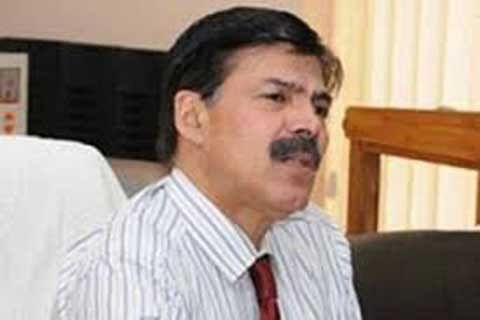 Advisor Kumar chairs 13th standing committee meet of SBW