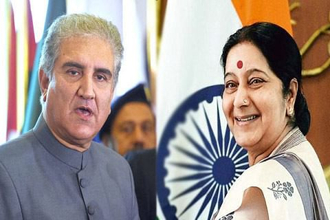 India, Pak foreign ministers to meet in New York