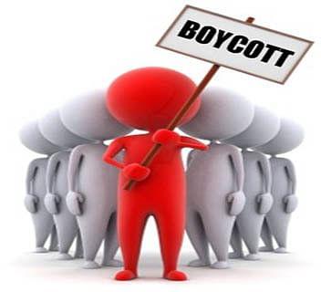 BSP announces poll boycott