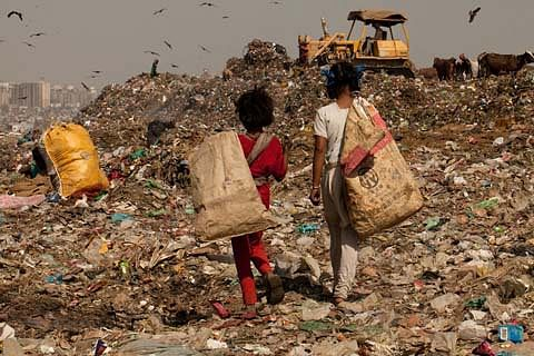 271 mn people moved out of poverty in India: UNDP