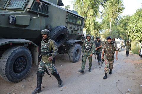 Bandipora gunfight: Body of second slain militant retrieved, operation on