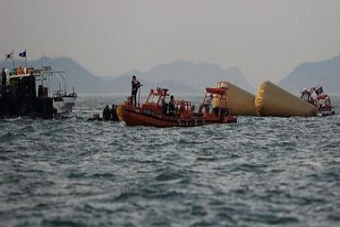 79 killed in Tanzania ferry capsize