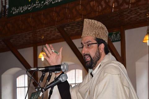 Friday prayers barred at Jamia Masjid in Srinagar