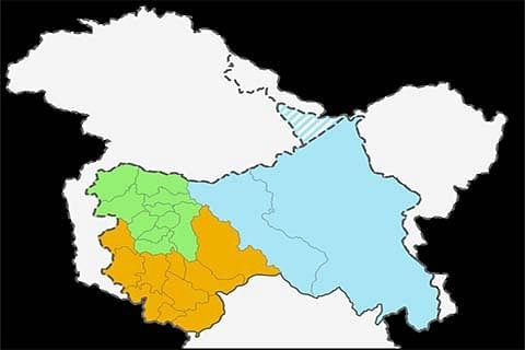 """Kashmir, the """"Final"""" solution!"""