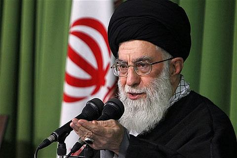Khamenei tells Iranians to avoid Ramadan gatherings amid virus