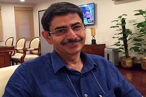Govt's Naga talks interlocutor R N Ravi appointed Dy NSA