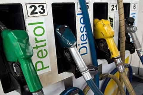 Petrol, diesel cheaper by Rs 5/litre in J&K