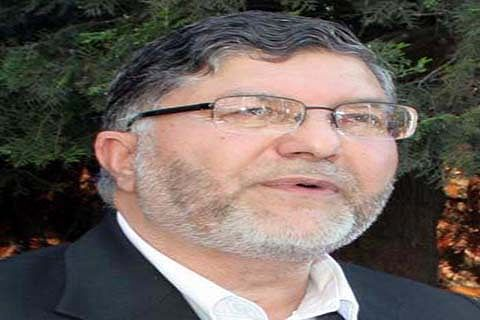 Advocate Qayoom re-elected as HCBA president 20th time