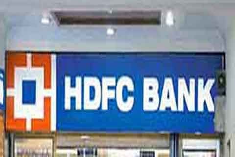 HDFC launches instant vehicle insurance renewal