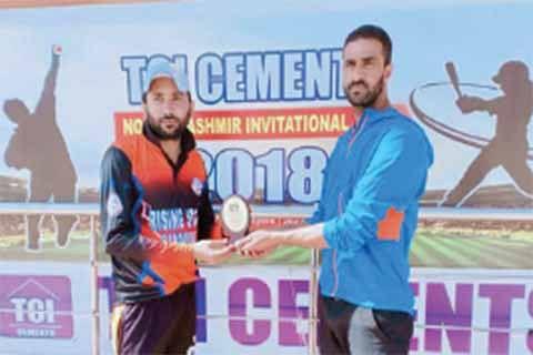 TCI Cricket Tourney: Rising Star beat Muslim Sports in the pre-quarter final