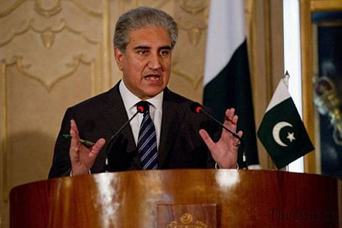 US rejects Pakistan's plea to facilitate talks with India: Qureshi