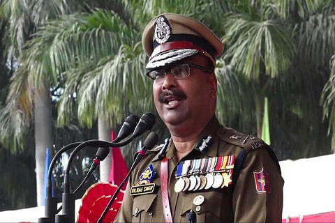 DGP sanctions over Rs 9.69 lakh as scholarship for wards of policemen