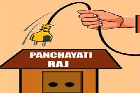 Amendments in Panchayati Raj Act-1989 approved