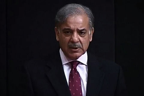 Pak anti-graft body arrests Shahbaz Sharif in two corruption cases
