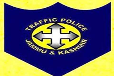 Traffic police issues advisory