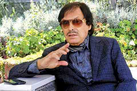 There is pain in air, gloom on faces: Sanjay Khan