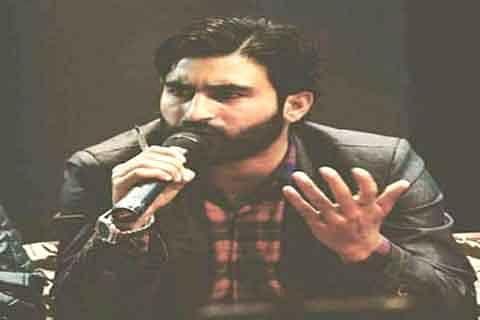 Militant killings in Kashmir