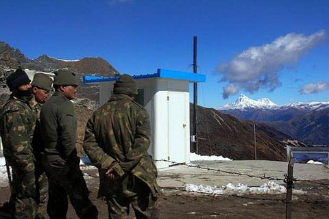 Army says transgressions down along LAC in Ladakh