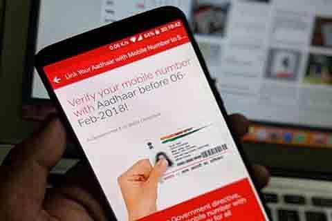 Re-verification of mobile subscribers KYC details voluntary post SC verdict on Aadhaar: DoT-UIDAI