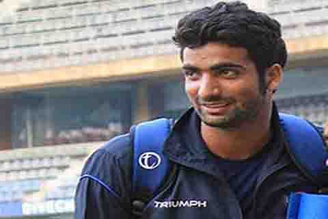 Deodhar Trophy: Umar Nazir included in India-C squad