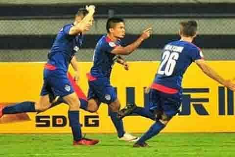 Lalengzama to lead Bengaluru FC(B) in J&K Invitational Cup, Sikkim Gold Cup