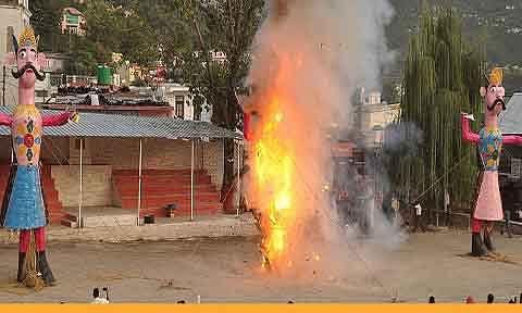 KPSS aghast over Govt's 'cold shoulder' to Dussehra arrangements