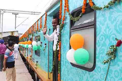 Bilaspur-Leh proposed railway line may be declared national project