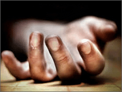 Man commits suicide: Police