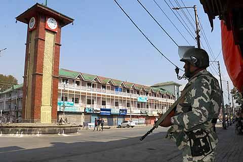 Fateh Kadal Killings: Kashmir shuts, evening clashes rock Downtown areas
