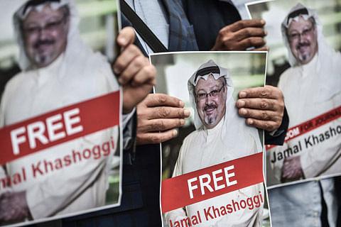 "It ""certainly"" seems that Khashoggi is dead, says Trump"
