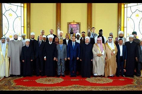 Islamic scholars speak against extremism, discuss dress code