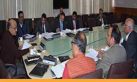 Don't limit entrepreneurship development to urban areas only: Chief Secretary to JKEDI