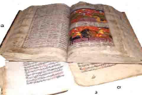 Govt wakes up to conserve manuscripts, historic books