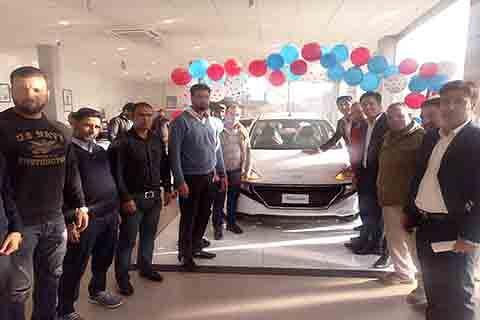 Hyundai launches all new legendry Santro
