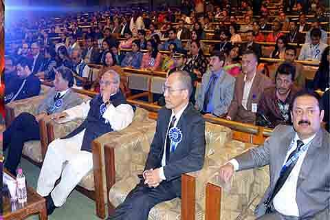 Kashmir Autumn FAM Tour-2018: Tourists in J&K safe like elswhere in India: Governor