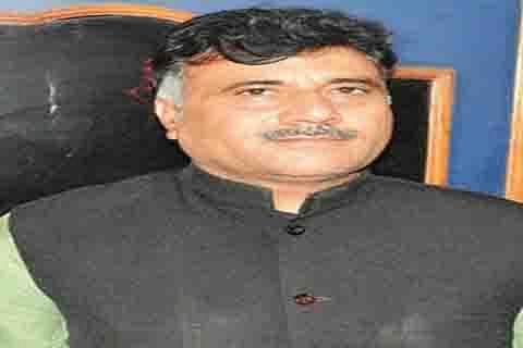 J&K BJP leader, brother shot dead in Kishtwar