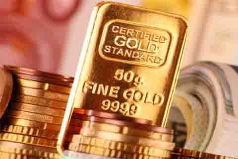 World Always Returns To Gold