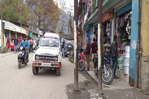 Killing of BJP leader: Curfew relaxed for two hours in Kishtwar
