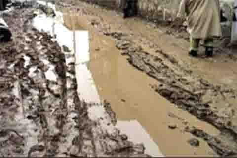 Alnoor colony residents appeal authorities