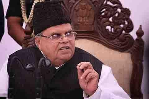 'Militants killed BJP leader, his brother in Kishtwar to disrupt panchayat polls'