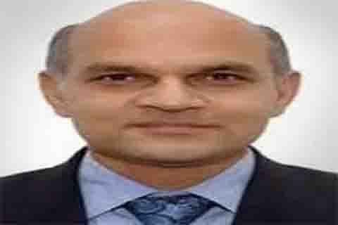 Former Delhi chief secretary new advisor to J&K Governor