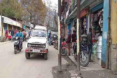 Kishtwar: Authorities order 2-hour curfew relaxation