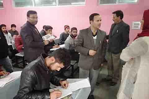 Private schools provide worst accommodation to govt school students: DSEK
