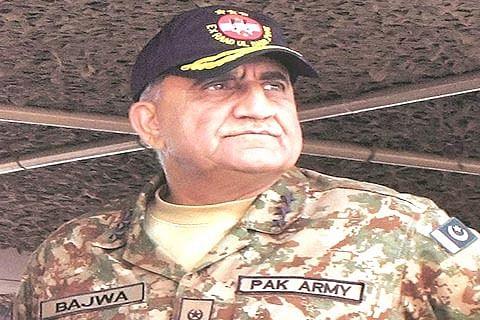 Gen Bajwa hails Pak-Russian drill