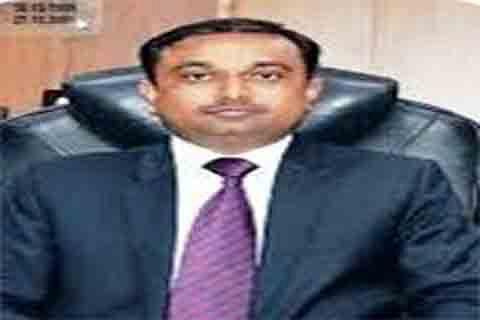 DC Jammu discusses Eid-ul-Milad-ul-Nabi, Parkash Utsav  arrangements