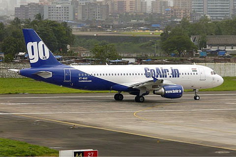 GoAir offers up to 13 lakh seats starting at Rs 1,313