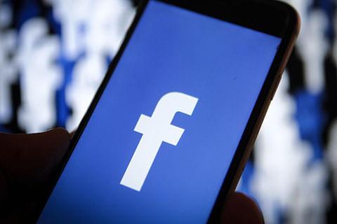 "Facebook blocks more accounts ""meddling"" in US mid-terms"