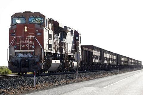 Driverless Australian train derails after 92 km