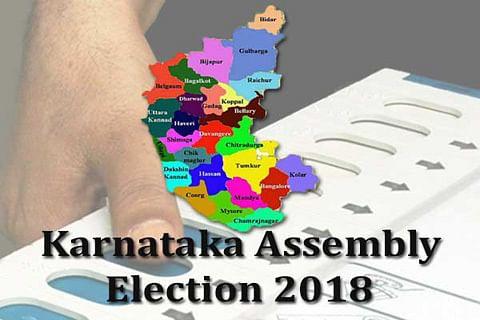 JD-S, Congress lead in Karnataka bypolls